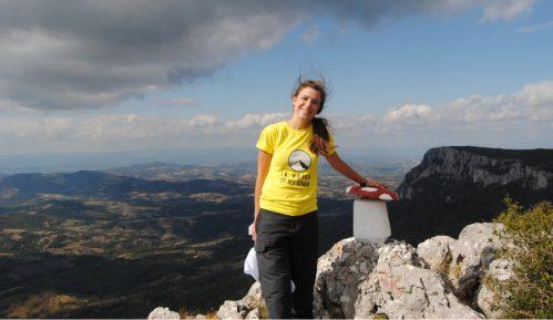 Od veštačke kome do planinskih vrhova 11