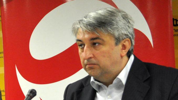 Savetnik ministra kulture Dragan Hamović podneo ostavku 4