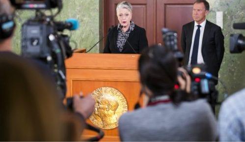 Nobel za mir tvorcima kampanje za ukidanje nuklearnog oružja 15