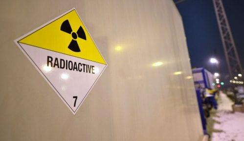 Povećana radioaktivnost u Zapadnoj i Srednjoj Evropi 4