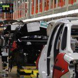 Kragujevac: Fabrika FCA ne radi, u Fijat plastiku nastavljen štrajk 8