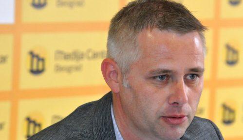 Igor Jurić potvrdio da je pozvan u Više javno tužilaštvo 8