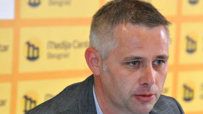 Igor Jurić potvrdio da je pozvan u Više javno tužilaštvo 4