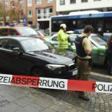 Izbodeno nekoliko ljudi u Minhenu 2