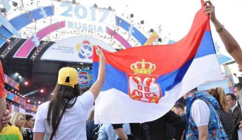 U Sočiju završen festival omladine i studenata 8
