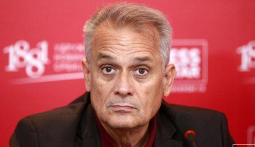 Gajović: Sumnjam u izveštaj Reportera bez granica 3