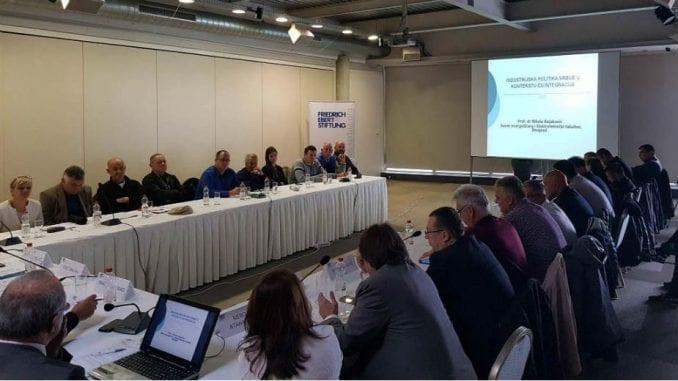 """Fondacija """"Fridrih Ebert"""": Izbori 2020. najsporniji izbori u Srbiji od demokratskih promena 1"""