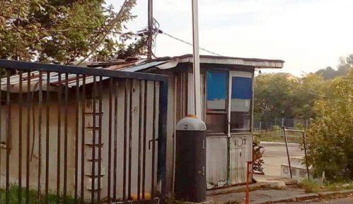 Vozačima GSP-a žuta voda za piće i devastirani toaleti 14