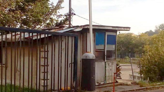 Vozačima GSP-a žuta voda za piće i devastirani toaleti 1