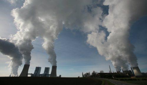 Izveštaj: Najviši zabeleženi nivo ugljen dioksida 2016. 9