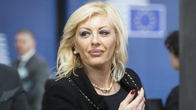 Joksimović: Površna poštapalica da nema slobodnih medija 1