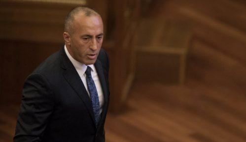 Haradinaj: Postoji šansa da Srpska lista podrži demarkaciju 15