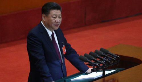 Si Đinping čestitao Novu godinu: Kina jedina velika ekonomija koje će ove godine imati rast 12