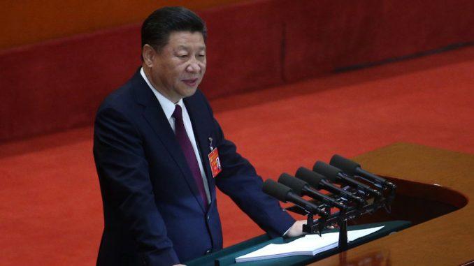 Predsednik Kine poručio: Pripremimo se za teška vremena 3