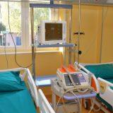 Ašanin: U KCS korona virusom zaraženo 60 zdravstvenih radnika 10