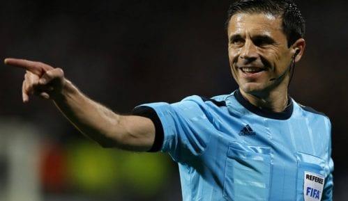 Mažić sudi Junajted - Juventus 6
