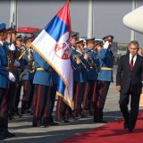 Vulin i Šojgu: Srbija i Rusija čuvaju posebne odnose 14