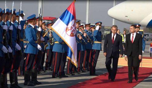 Vulin i Šojgu: Srbija i Rusija čuvaju posebne odnose 7