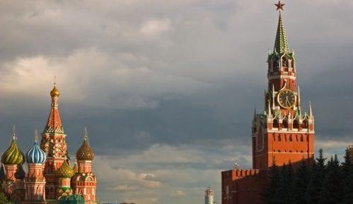 Lažna dojava o bombi u zgradi Ministarstva inostranih poslova Rusije 6