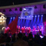 Protestni koncert Inicijative Ne da(vi)mo Beograd 13