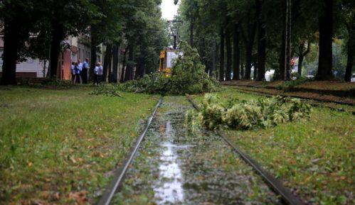 Nevreme stiglo i u Srbiju 6
