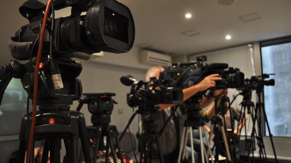 EFJ: Nemogućnost da novinari prisustvuju konferencijama loša praksa Srbije 1