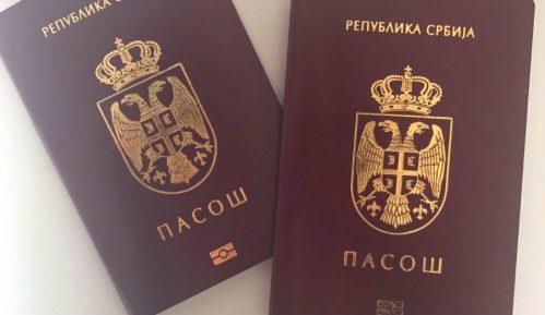 Formulari i takse za Šengen od 2020. 15