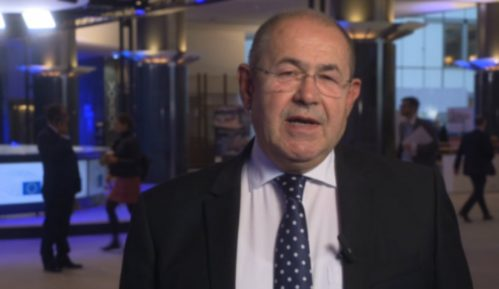 Pastor o novom EU komesaru za proširenje: Naša zemlja dobila prijatelja 7