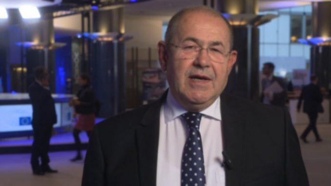Pastor o novom EU komesaru za proširenje: Naša zemlja dobila prijatelja 3