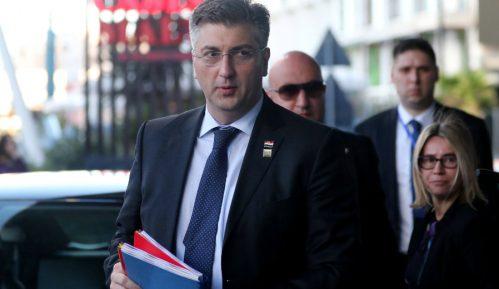 Plenković: Rasvetliti slučaj nestanka spisa o istrazi o prostituciji 12