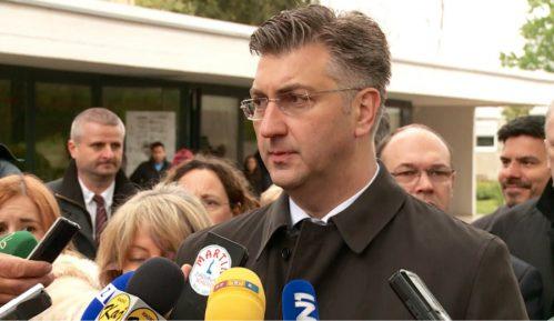 Plenković: Osuda akcije u Kerčkom prolazu 1