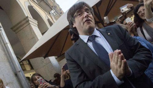 Evropski parlament razmatra zahtev za ukidanje imuniteta Karlesu Pućdemonu 14