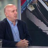 Radomirović: Ako političari vređaju novinare, šta kriju? 9