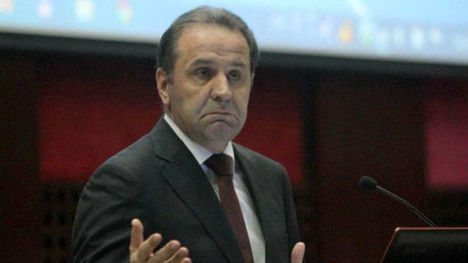 Ljajić: Šteta od prištinskih taksi 461 milion evra do sada 2
