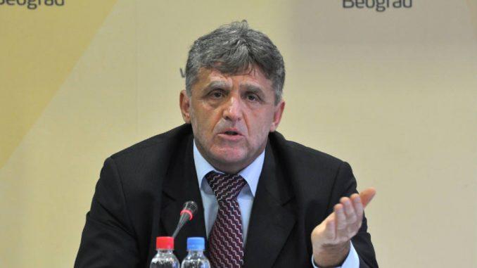 Šemsudin Kučević (1959-2017): Političar i čovek dijaloga 4