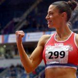 Ivana Španović na prvom mestu svetske liste 1