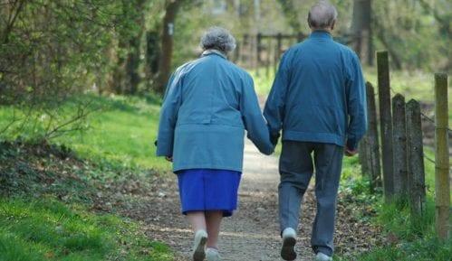 Raspisan novi javni poziv za smeštaj u Domove za starije 2