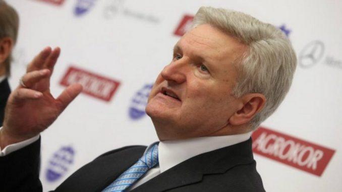 Todorić: Spremam tužbe, ovo je politički linč 1