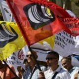 Unija sindikata prosvetnih radnika: Popisuju zaposlene koji dočekuju političare 13