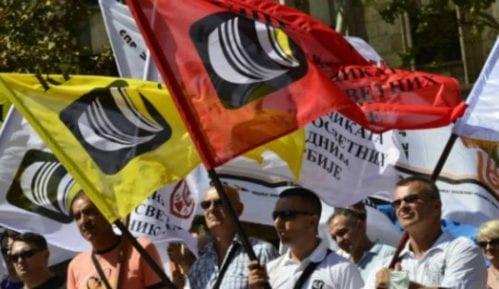 Unija sindikata prosvetnih radnika: Vlada je trebalo da konsultuje struku 13