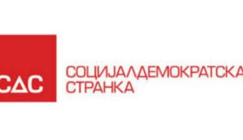 SDS poziva opoziciju na dogovor oko ključnih izbornih uslova 7