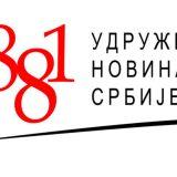 UNS: Osuda napada na urednika Insajderi 8