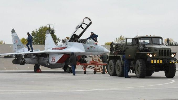 Rusija najveći donator Vojske, u Informatoru nisu prikazane donacije koje su u toku 1