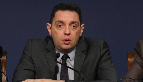 Vulin: Dvostruki aršini za imenovanje Lazarevića 7