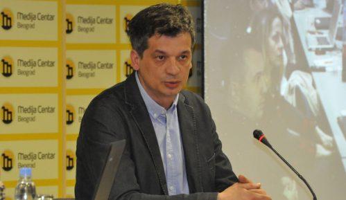 Bodrožić: Vučić se neprimereno izražava 13