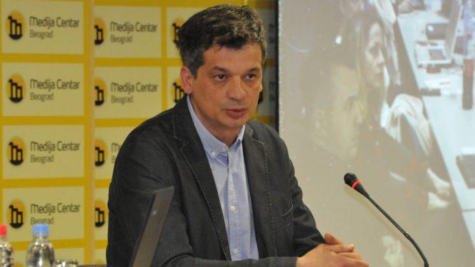 Bodrožić: Pozdravljam brzu reakciju vlasti u slučajevima pretnji Georgievu i Ivanoviću 2