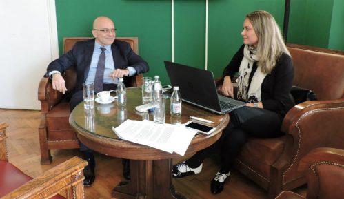Vukosavljević: Uređivačka politika je ekskluzivno pravo svakog medija 10