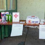 Pomoć Crvenog krsta za Žagubicu 11
