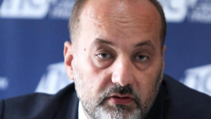 Janković: Bojkot izbora bio bi poslednja mera 1