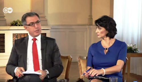 Bahri Cani: Neki su jedva čekali da se desi ovakav intervju 6